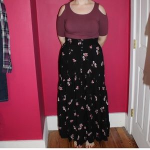 ISO shirts to go with any skirts